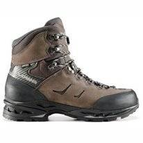 Wandelschoen Lowa Men Camino GTX Dark Grey Black