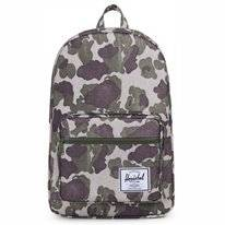 Rucksack Herschel Supply Co. Pop Quiz Frog Camo
