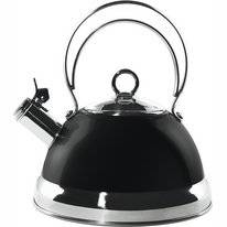 Kettle Wesco Black