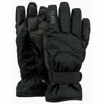 Ski Gloves Barts Basic Black 2016