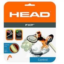 Tennissaite HEAD FXP Natural 1.25mm/12m
