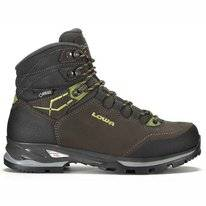 Wandelschoen Lowa Women Lady Light GTX Slate Kiwi