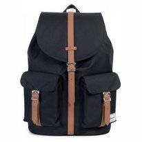 Rucksack Herschel Supply Co. Dawson Black Tan Brown