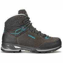 Wandelschoen Lowa Women Lady Light LL Slate Turquoise