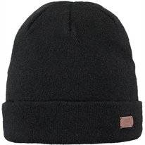 Muts Barts Men Vale Beanie Dark Heather