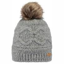 Beanie Barts Women Antonia Heather Grey