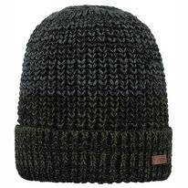Muts Barts Men Arctic Beanie Army