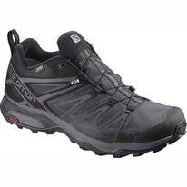 Wandelschoen Salomon X Ultra 3 GTX Men Black Magnet