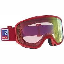 Skibril Salomon Four Seven Photo Red/ Red Photochromic LTS