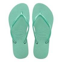 Tongs Havaianas Women Slim Green Dew