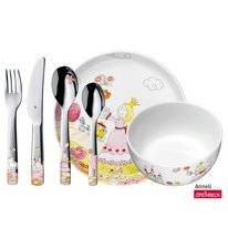 Cutlery Set WMF Kids Princess Anneli (6 pcs)