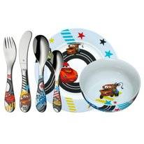 Cutlery Set WMF Kids Cars (6 pcs)