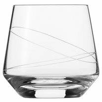 Whiskey Glass Schott Zwiesel Pure Loop (6 pcs)