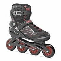 Inline Skate Roces ZYX Black Red