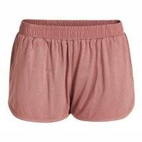 Pyjamabroek Essenza Xava Uni Short Dusty Pink