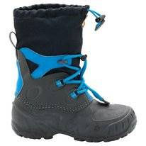Snowboot Jack Wolfskin Iceland Passage High K Dark Sky