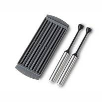 Wine Cooling Rod AdHoc Stainless Steel (2 pc)