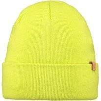 Muts Barts Unisex Willes Beanie Fluo Yellow