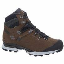 Wandelschoen Hanwag Tatra Light Bunion GTX Brown Anthracite