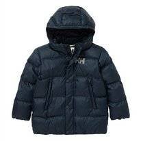 Jas Helly Hansen Kids Vika Puffy Jacket Navy