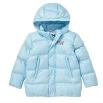 Jas Helly Hansen Kids Vika Puffy Jacket Ice Blue
