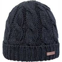 Beanie Barts Kids JP Cable Turnup Navy