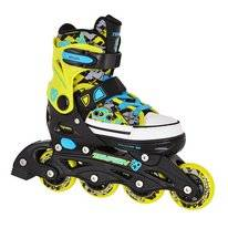 Inline Skate Tempish Rebel Now Green Black