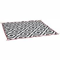 Buitenkleed Bo-Camp Urban Outdoor Chill Mat Lounge 270 x 200 cm