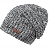 Muts Barts Men Evron Beanie Dark Heather 2020