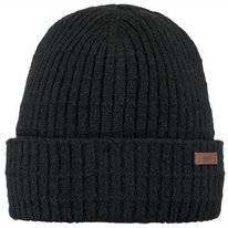 Muts Barts Men Varde Beanie Black