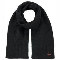 Scarf Barts Men Varde Black