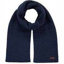 Scarf Barts Men Varde Old Blue