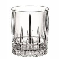 Whiskey Glass Spiegelau Perfect Serve Collection D.O.F. 368 ml (4 pc)
