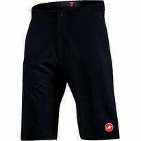 Fietsbroek Castelli Men Libero Short Black