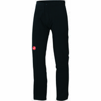 Fietsbroek Castelli Men Corso Pant Black