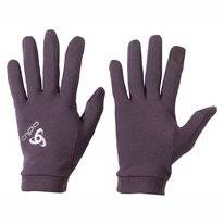 Handschoenen Odlo Gloves Natural+ Warm Vintage Violet