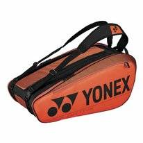 Tennistas Yonex Pro Racket Bag 92029 Orange