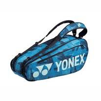 Tennistas Yonex  Pro Racket Bag 92026 Water Blue