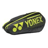 Tennistas Yonex Team Series Bag 6R 42126 Black