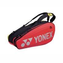 Tennistas Yonex  Pro Racket Bag 92026 Red