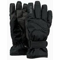 Ski Gloves Barts Kids Basic Black