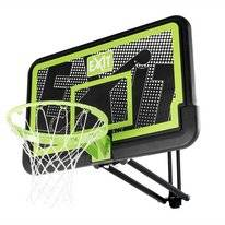 Basketbalbord EXIT Toys Galaxy Black Edition