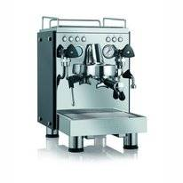 Espressomachine Graef ES1000 Contessa Exclusive