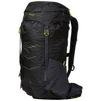 Rugzak Bergans Floyen 18 Solid Dark Grey Sprout Green