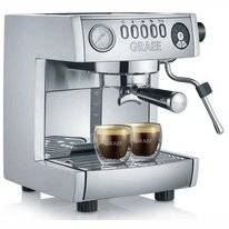 Espressomachine Graef Marchesa ES850