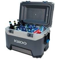 Cool Box Igloo BMX 52 Grey Blue