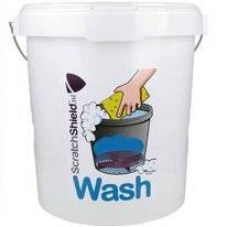 Bucket Wash ScratchShield