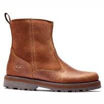 Timberland Youth Courma Kid Warm Lined Boot Glazed Ginger