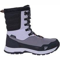 Schneestiefel Icepeak Antrea Optic White Damen