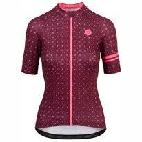 Fietsshirt AGU Women Velo Love Wine